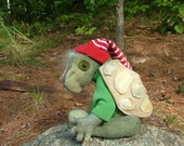 Master of Disguise, turtle PDF sewing pattern new for 2011