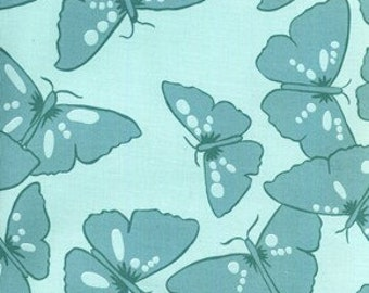 MONARCH in Teal  by Valori Wells from Del Hi