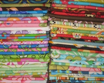 Fat Quarter Bundle Surprise of 16, Stash Builder