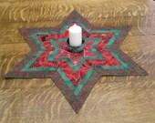 Christmas Star - Table Cloth