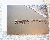 RESERVED.  10 Happy Birthday Cards