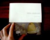 Volume 1 Little Creatures BOOK