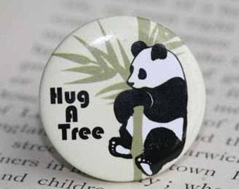 SALE Hug a Tree Ring