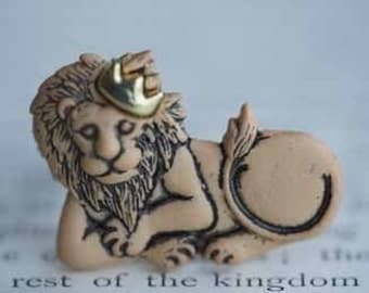 King of the Jungle Ring