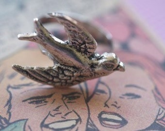 On The Wings Of Love Ring