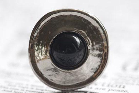 UFO Sighting Ring