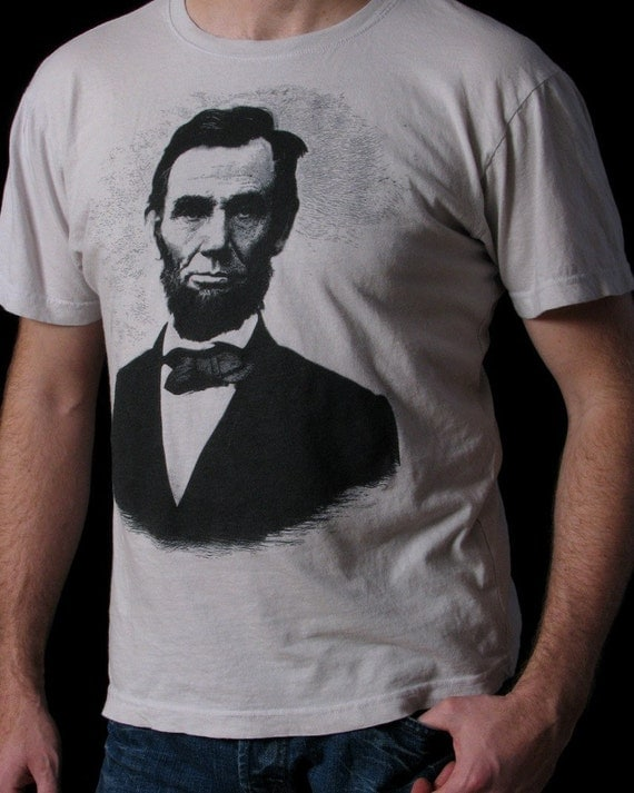 Unavailable listing on etsy for T shirt printing lincoln