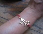 Whittier bracelet