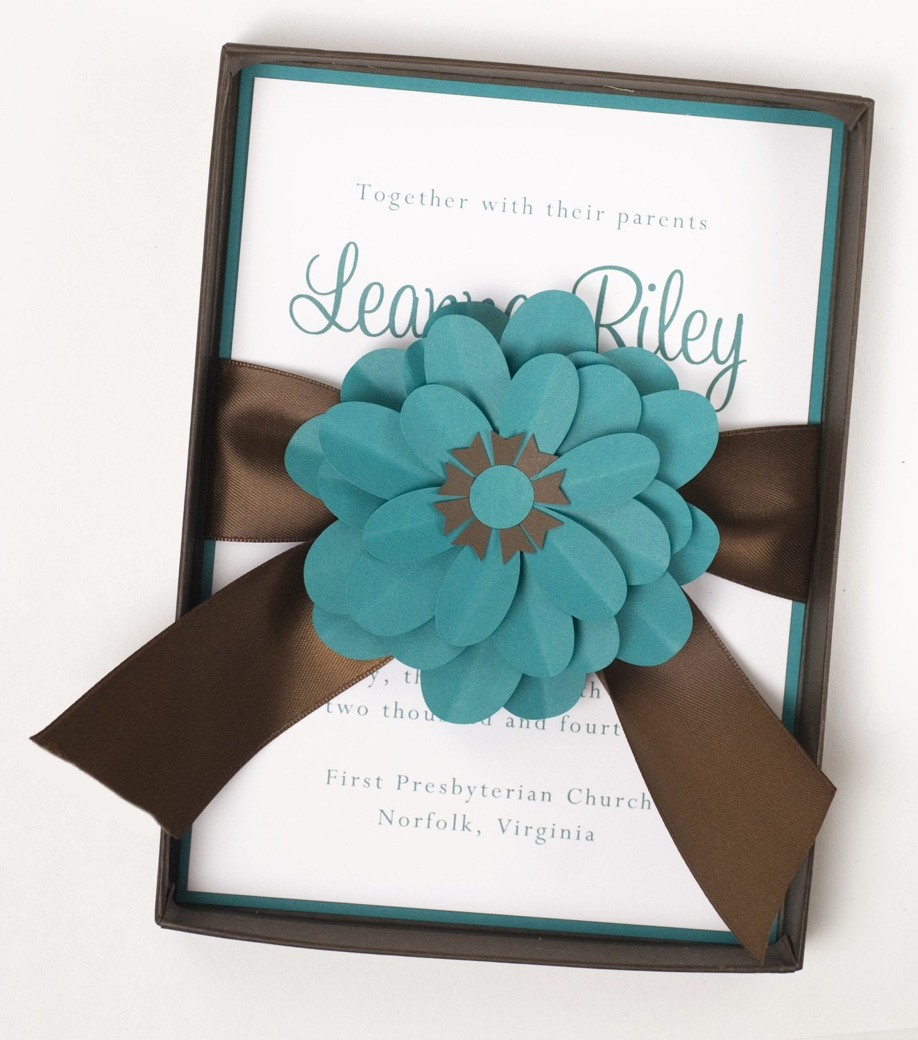 Wedding Invitation Mailer with perfect invitations example