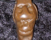 african face beads