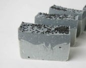 Nori Organic Cold Process Soap with Dead Sea Mud