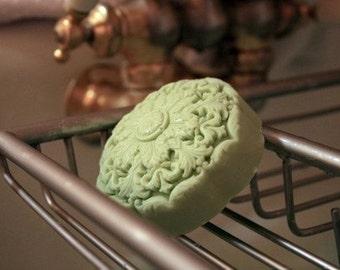 Jade Shea Butter Bar Soap Vegan