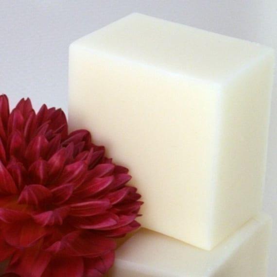 Geisha Cocoa Butter Soap VEGAN