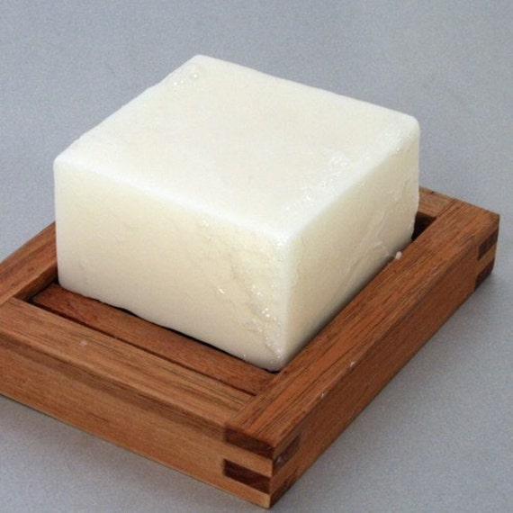 Geisha -- Cocoa Butter Soap -- FLAT RATE SHIPPING