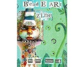 Bead E Art Zine issue 4