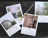 The 2011 Polaroid Calendar