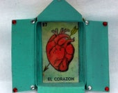 El Corazon Shrine