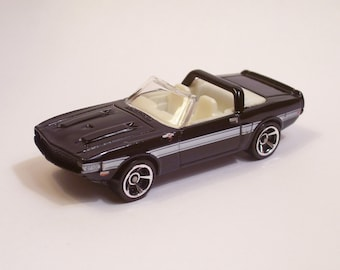 1969 Ford Mustang Shelby GT500 Convertible : Hot Rod, Tool Box, Refrigerator, Man Cave, Stocking Stuffer, Magnet