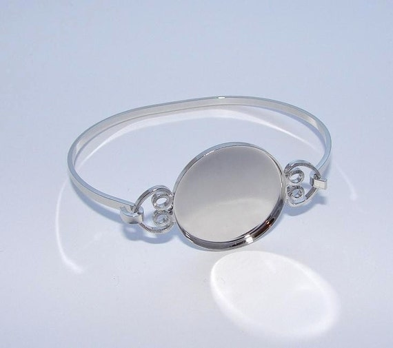Bangle Bracelet Blanks Bangle Bracelet Blanks