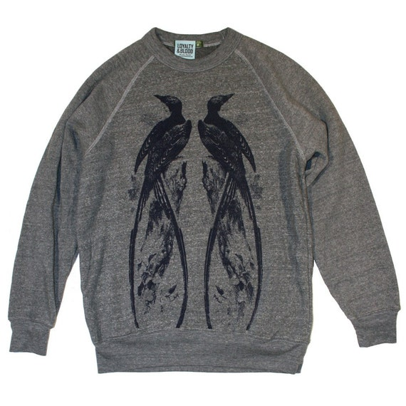 LOYALTY AND BLOOD - Swallows Sweatshirt