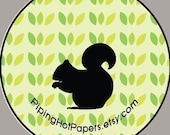 DIY - 100 1-inch pinback buttons