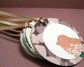 12 Gift Tags - Woodland Wonder