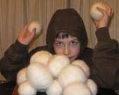Taste Of Winter -Single  SMALL Snowball