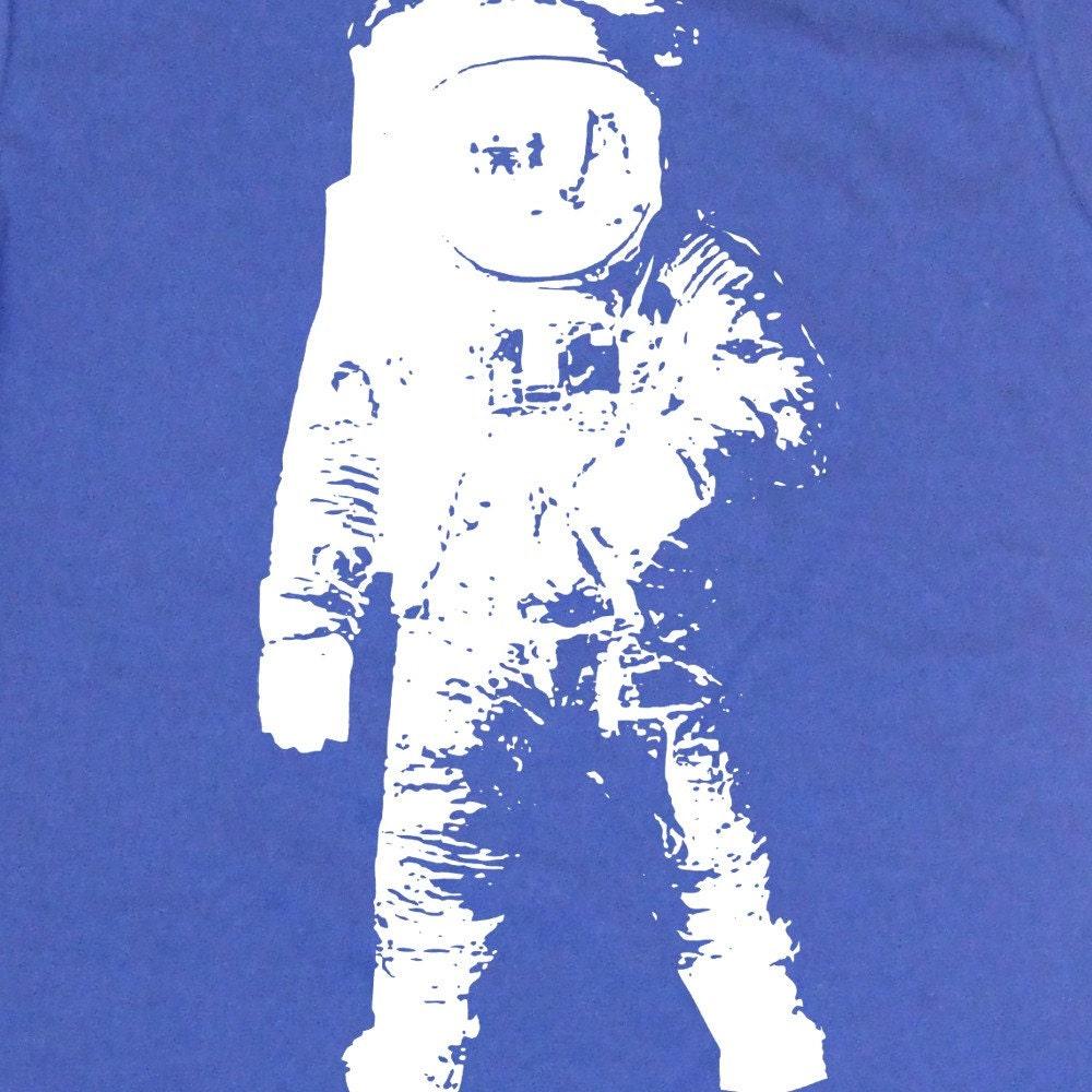 cosmonaut space suit silhouette - photo #23