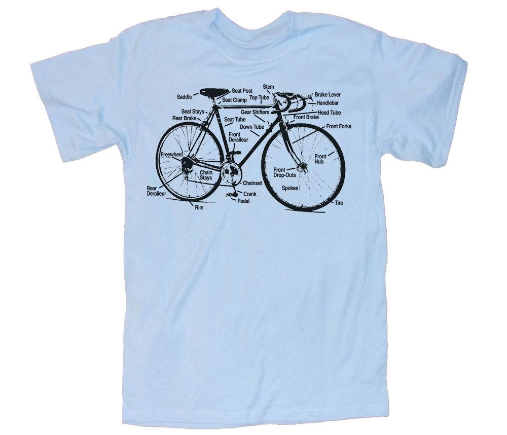 Venn Diagram Shirt