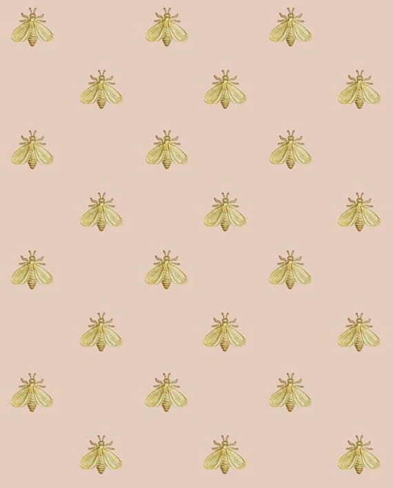 for Kathy BEE fabric blush