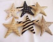 Primitive Americana  Stars and Stripes Bowl Fillers