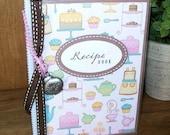 Cookie Crumbles - A Recipe Book