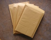 200 Self Sealer Bubble Mailers, 100 4x8, 100 6x9,  Bulk Order