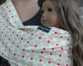 Items Similar To Baby Doll Sling Just Like Mommy Baby Doll