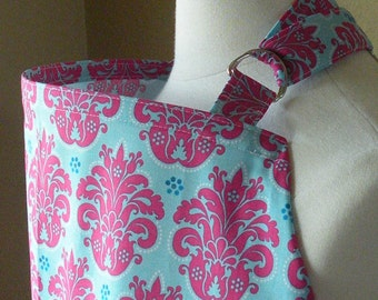 Nursing Cover-Cotton Candy-Free Shipping When Purchased With A Wrap