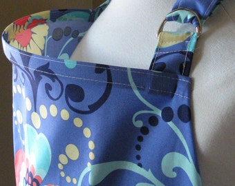 Nursing Cover-Paradise Garden-Free Shipping When Purchased With A Wrap