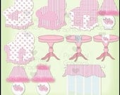 items similar to buy 1 get 1 free shabby pink boutique. Black Bedroom Furniture Sets. Home Design Ideas