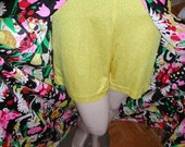 CLEARANCE: Retro Goddess Hot Pants Maxi Dress ... SO HOT