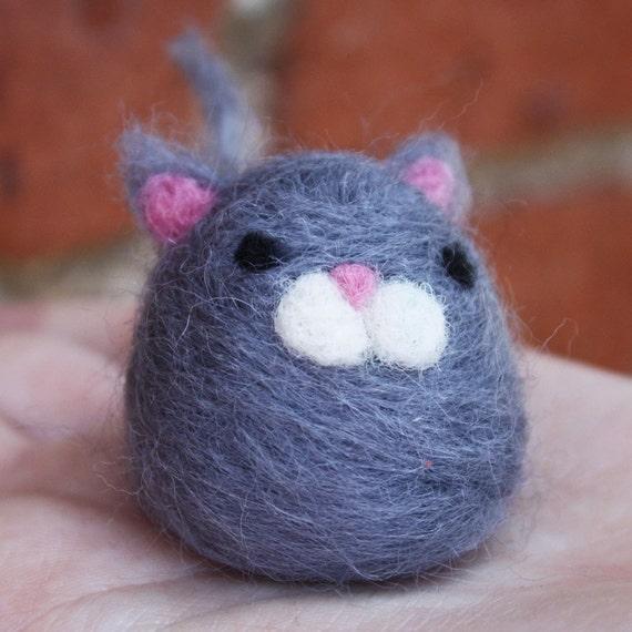 Little Gray Cat