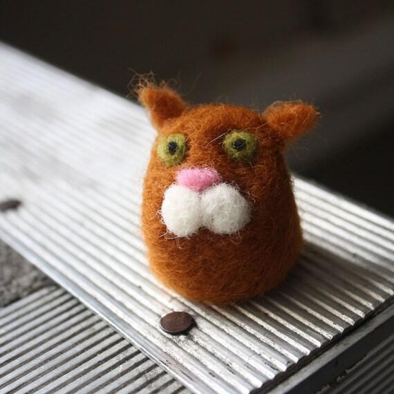 FALL SALE - Super Ginger Cat