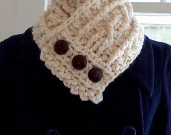 The Fisherman's Wife Crochet PDF Pattern