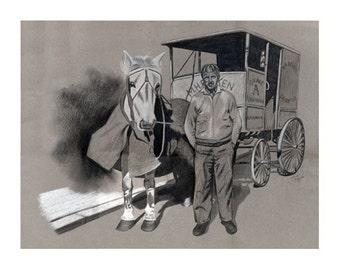 M.H. Renken Milkman