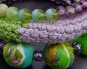 Bracelet Spring \/No3