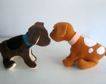 Dog Plush Pattern