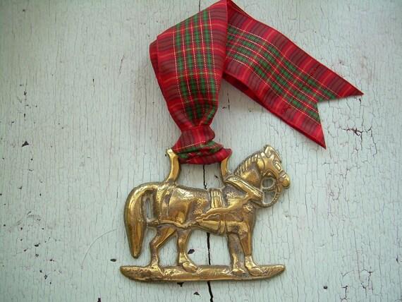 Repurposed Christmas Ornament