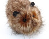 Reserved for Janet Woody the Plush Stuffed Guinea Pig