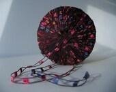DESTASH Berroco Mosaic FX yarn (1 ball)
