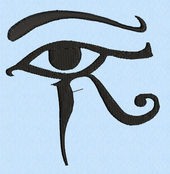 RESERVED for  Meg Murray - Eye of Horus patches