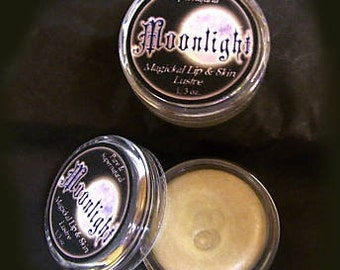 Moonlight Lip Shimmer Balm