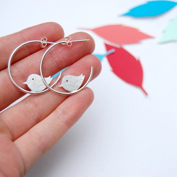 Nested Chick Hoops